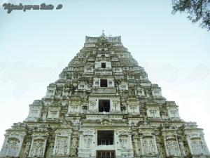 Templo hinduista